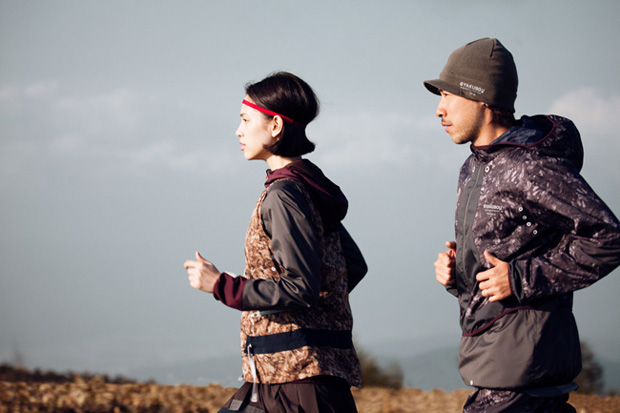 UNDERCOVER x Nike GYAKUSOU 2012 Fall/Winter Collection