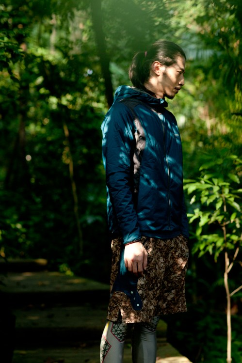 UNDERCOVER x Nike GYAKUSOU 2012 Fall/Winter Collection - A Closer Look