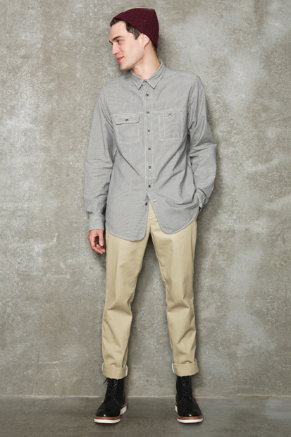 Urban Outfitters x Dickies 2012 Fall/Winter Collection