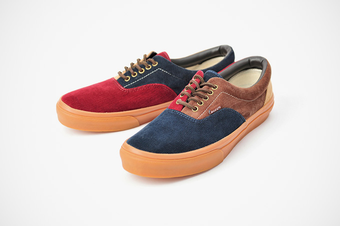 vans california 2012 fall winter japan city limited pack