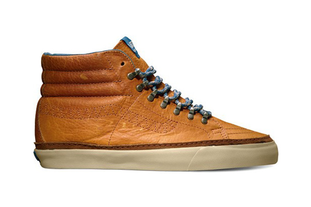 Vans California 2012 Holiday Sk8-Hi REISSUE
