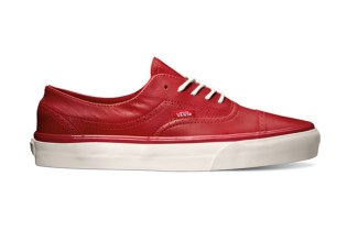 "Vans California 2012 Fall/Winter ""Brogue"" Pack"