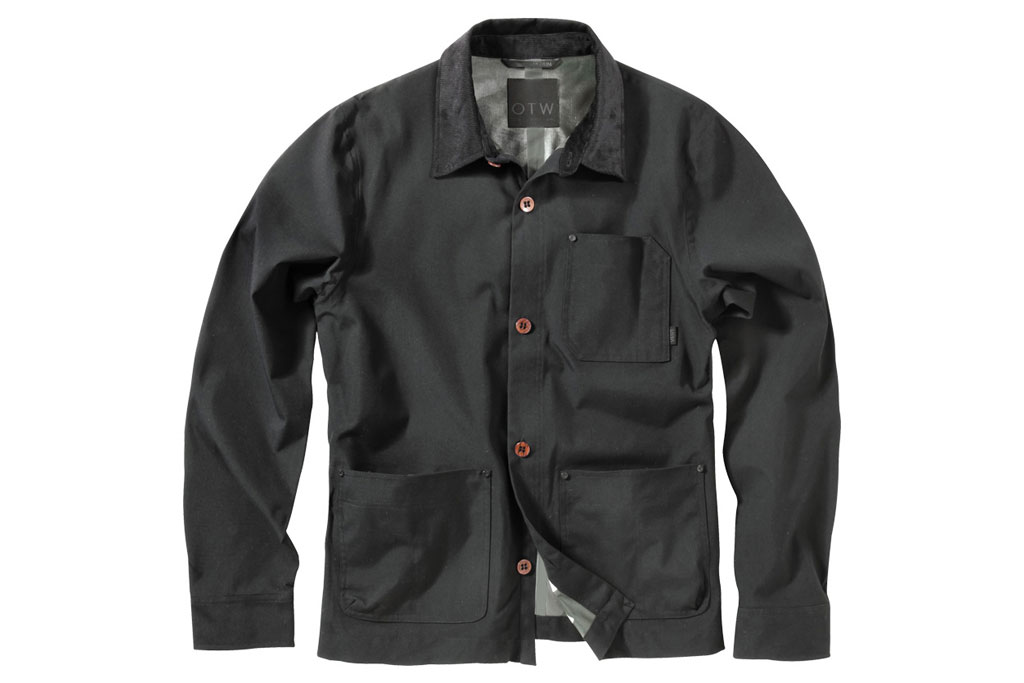 Vans OTW 2012 Fall Apparel Collection