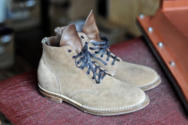 viberg boot type iii service boot