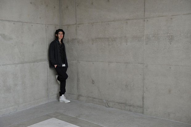 victim 2012 fall winter lookbook