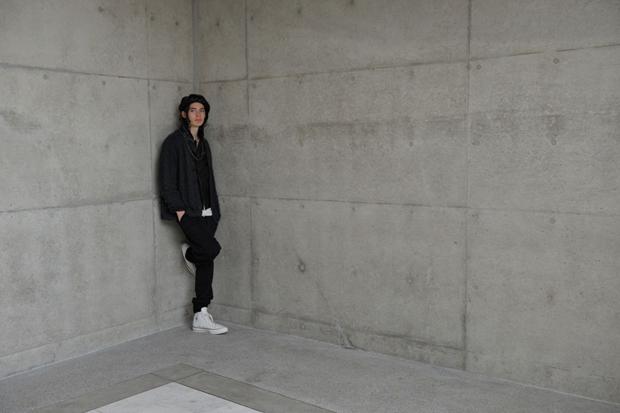 VICTIM 2012 Fall/Winter Lookbook