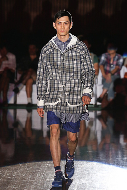 White Mountaineering 2013 Spring/Summer Collection