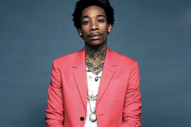 Wiz Khalifa featuring The Weeknd –  Remember You