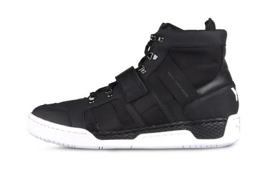 Y-3 2012 Fall/Winter Hero