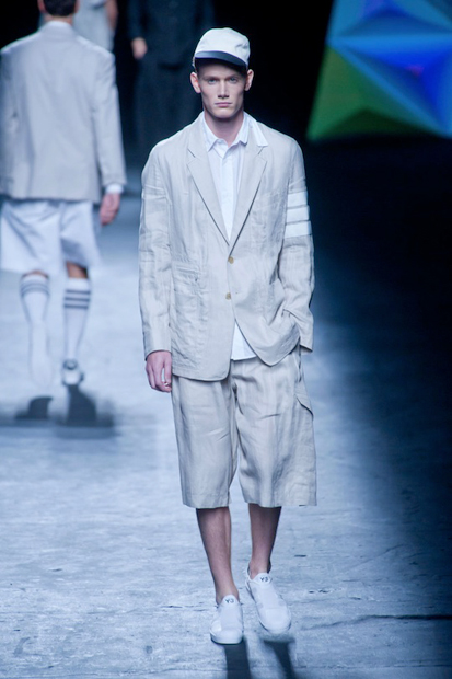 y 3 2013 spring summer collection