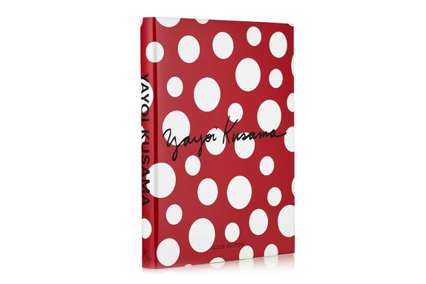 Yayoi Kusama Monograph by Rizzoli