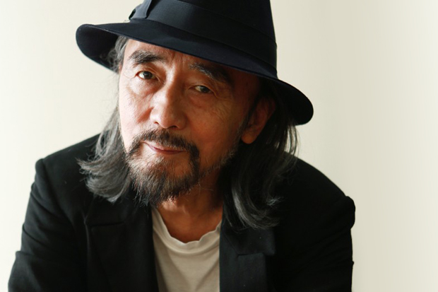 Yohji Yamamoto Talks Fashion, Bankruptcy and Death