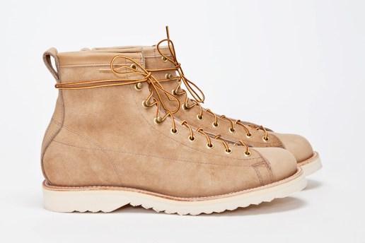 Yuketen Khaki Tommy Boot