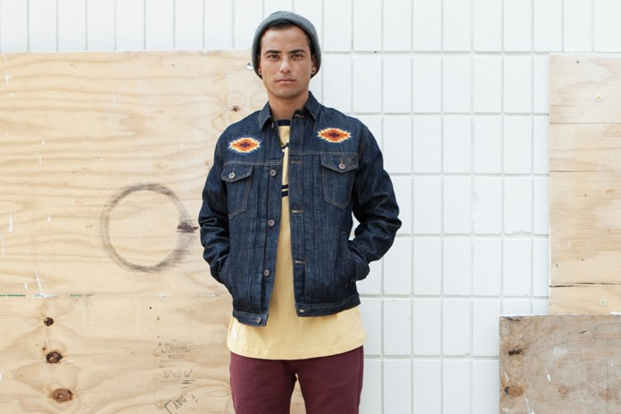 "10.Deep 2012 Fall ""Outta Bounds and Off Limits"" Delivery 2 Lookbook"