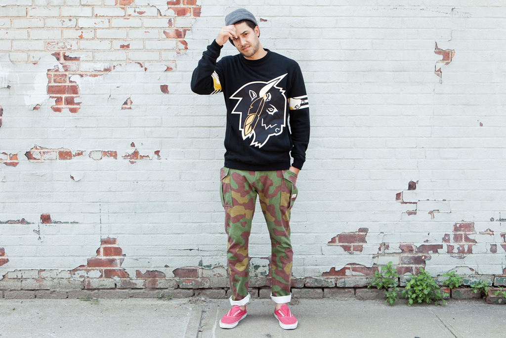 10 deep 2012 fall outta bounds and off limits delivery 2 lookbook