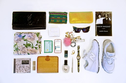 Essentials: Annoushka Giltsoff of A Number of Names*