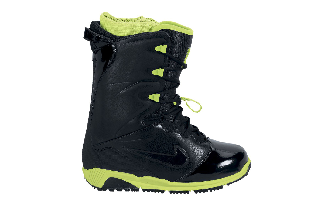 nike 2012 fall winter ites snowboard boot