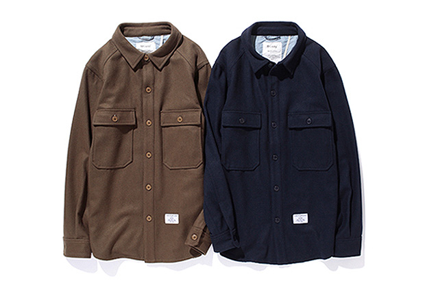 Stussy x Holden 2012 Fall/Winter Collection