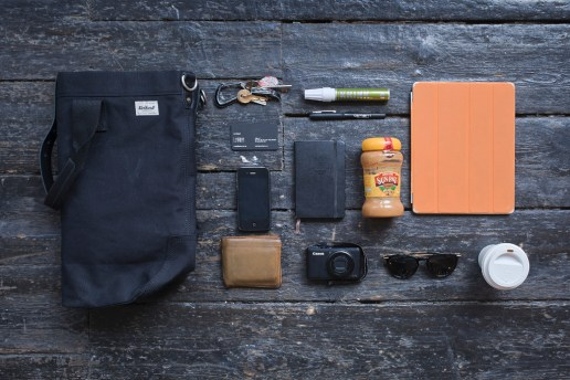 Essentials: Alex Russell of Carhartt WIP