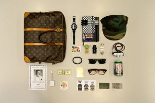 Essentials: Coltrane Curtis of Team Epiphany