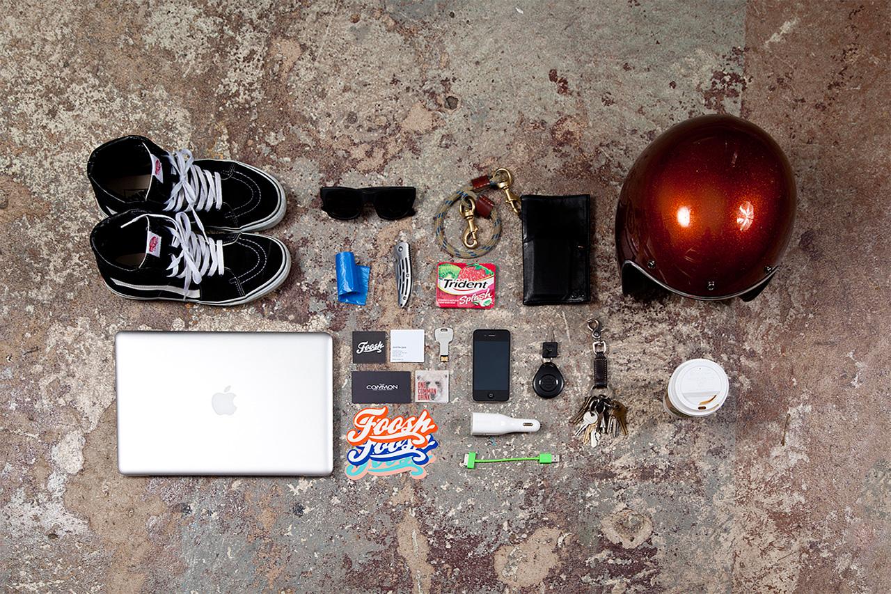 essentials justin der of foosh