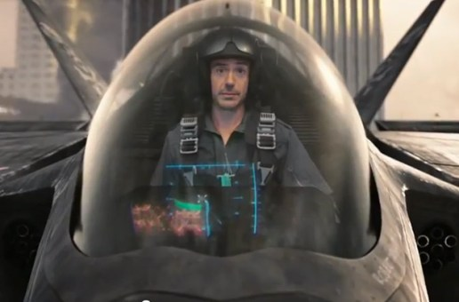 "Call of Duty: Black Ops 2 ""Surprise"" Live-Action Trailer Featuring Robert Downey Jr."
