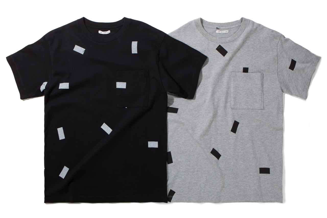 A.FOUR 2012 Fall/Winter Collection