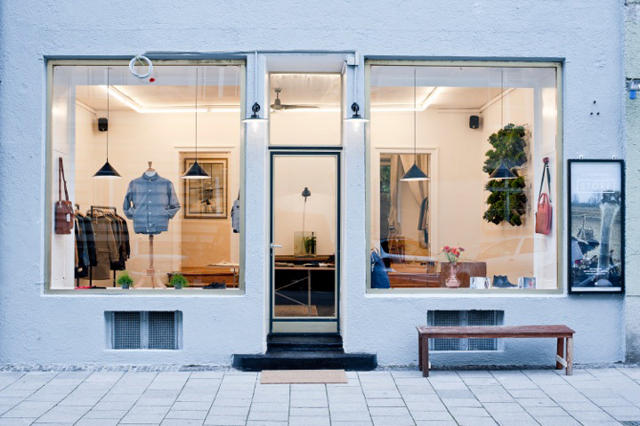 A Kind of Guise Munich Store Opening