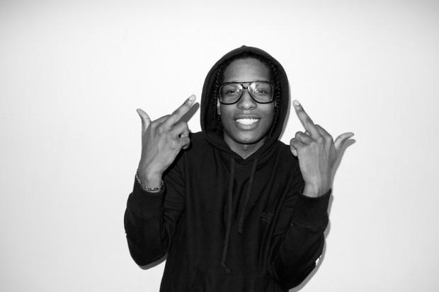 A$AP Rocky featuring Drake, 2 Chainz & Kendrick Lamar - F*ckin' Problem