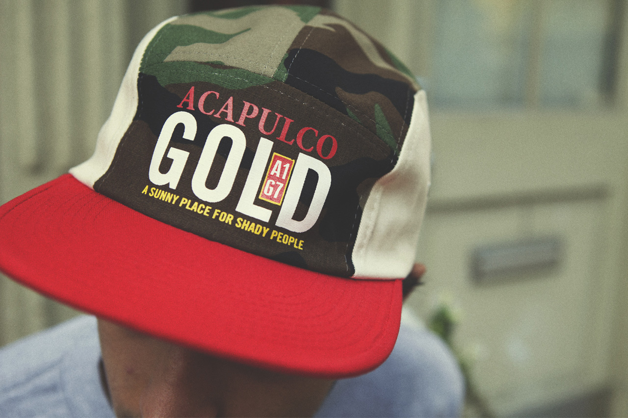 acapulco gold 2012 fall lookbook