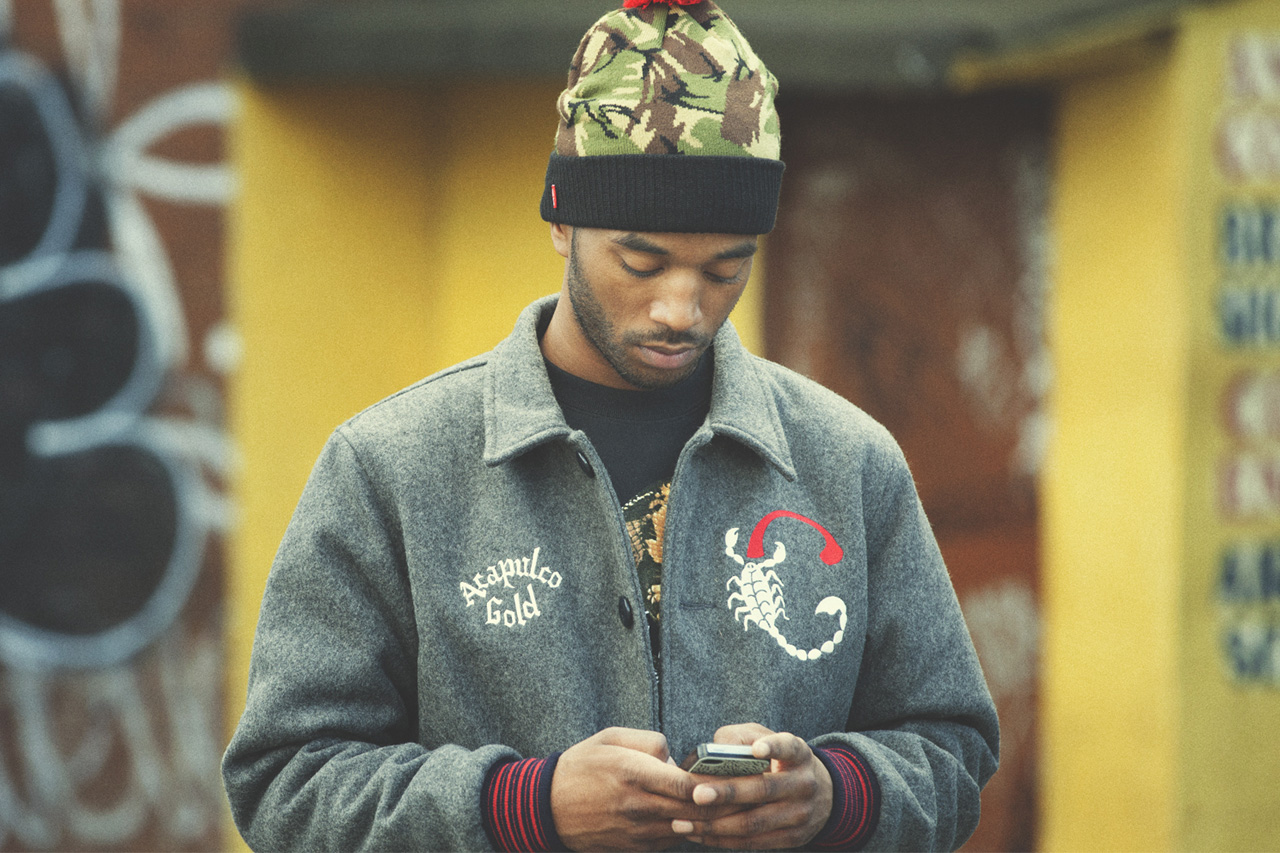 Acapulco Gold 2012 Fall Lookbook