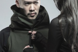 "Acronym 2012 Fall/Winter ""Acronymjutsu"" Video"