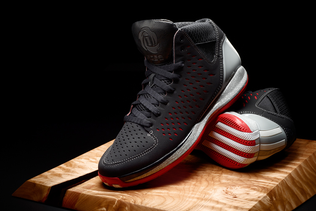 adidas adizero rose 3 away