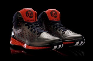 adidas Basketball: A Look at the D Rose 3 - Video