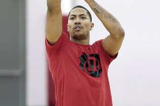 The Return of Derrick Rose: Episode 4 - Push