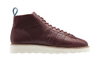 adidas Originals 2012 Fall/Winter Winterstar