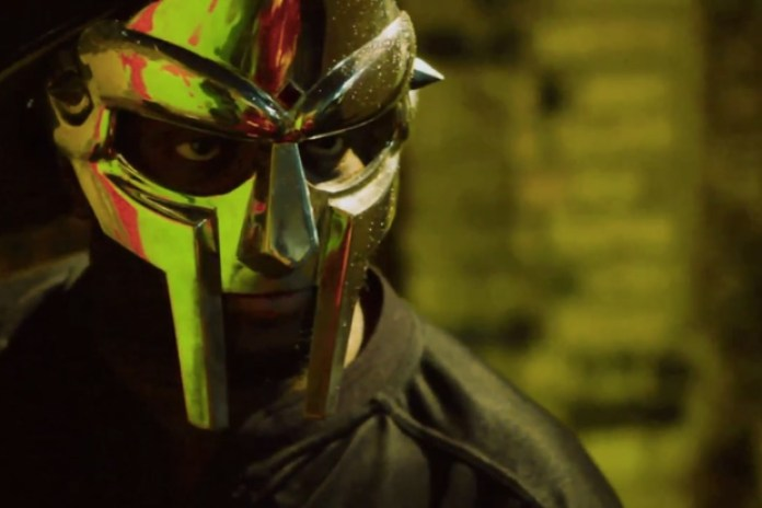 adidas Originals All Interview: MF Doom