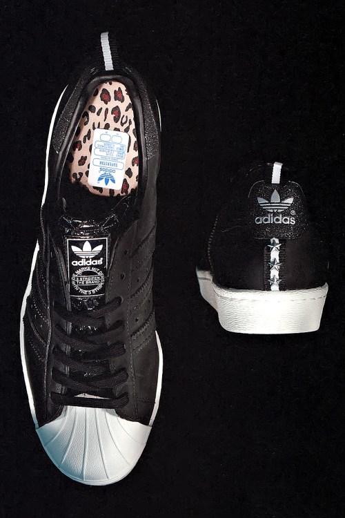 adidas Originals for VANQUISH SS80s