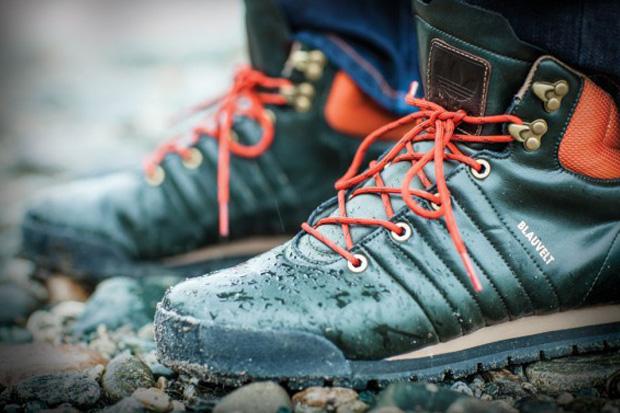 adidas Originals Jake Blauvelt Boot