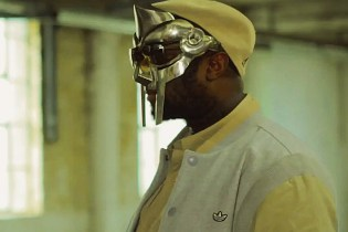 adidas Presents: JJ DOOM – Guv'nor (Behind The Scenes)