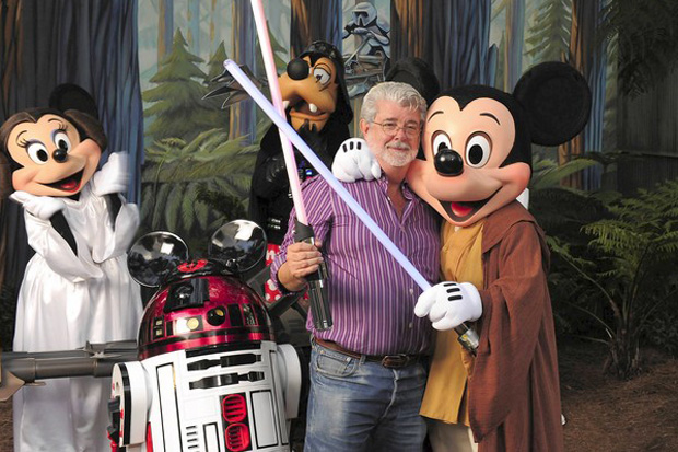 After Selling the Star Wars Franchise to Disney, What is the Future of Star Wars Movies?
