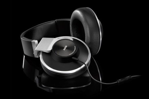 AKG K551 Headphones