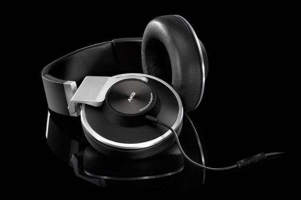 AKG K551 Headphones