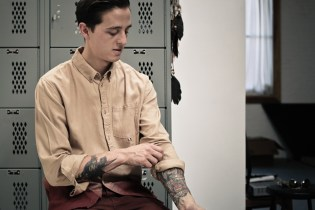 Altamont 2012 Holiday Lookbook