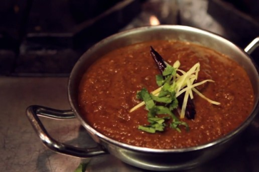 Animals Eating Animals Attempts the Spiciest Curry in the World