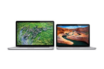 Apple Introduces the New MacBook Pro