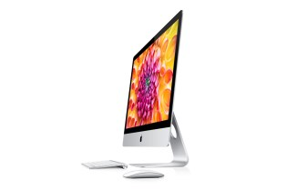 Apple Introduces the New iMac