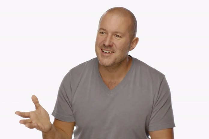 Apple's Jony Ive, Michael Tchao and Dan Riccio Introduce the iPad Mini