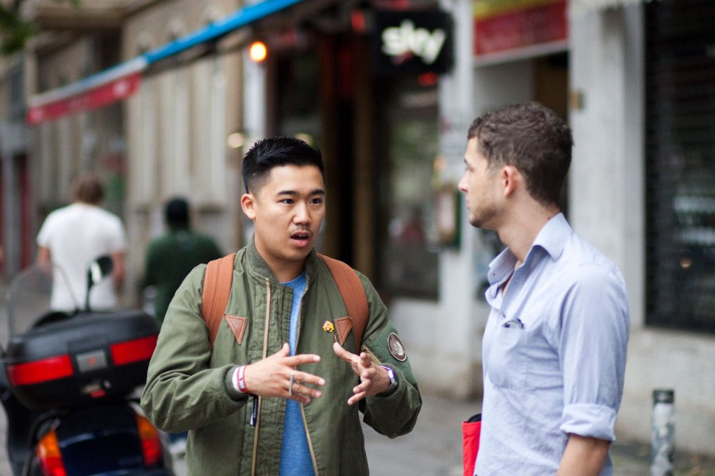 Applying Sneaker Marketing to a 259-Year-Old Beer Company with Andy Chiu