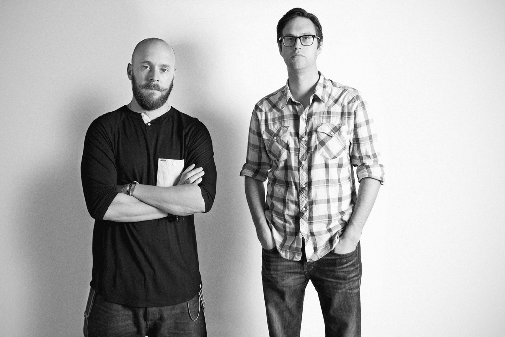 Arbor Collective's Derek Classen & Joel Woodman Define Their Brand